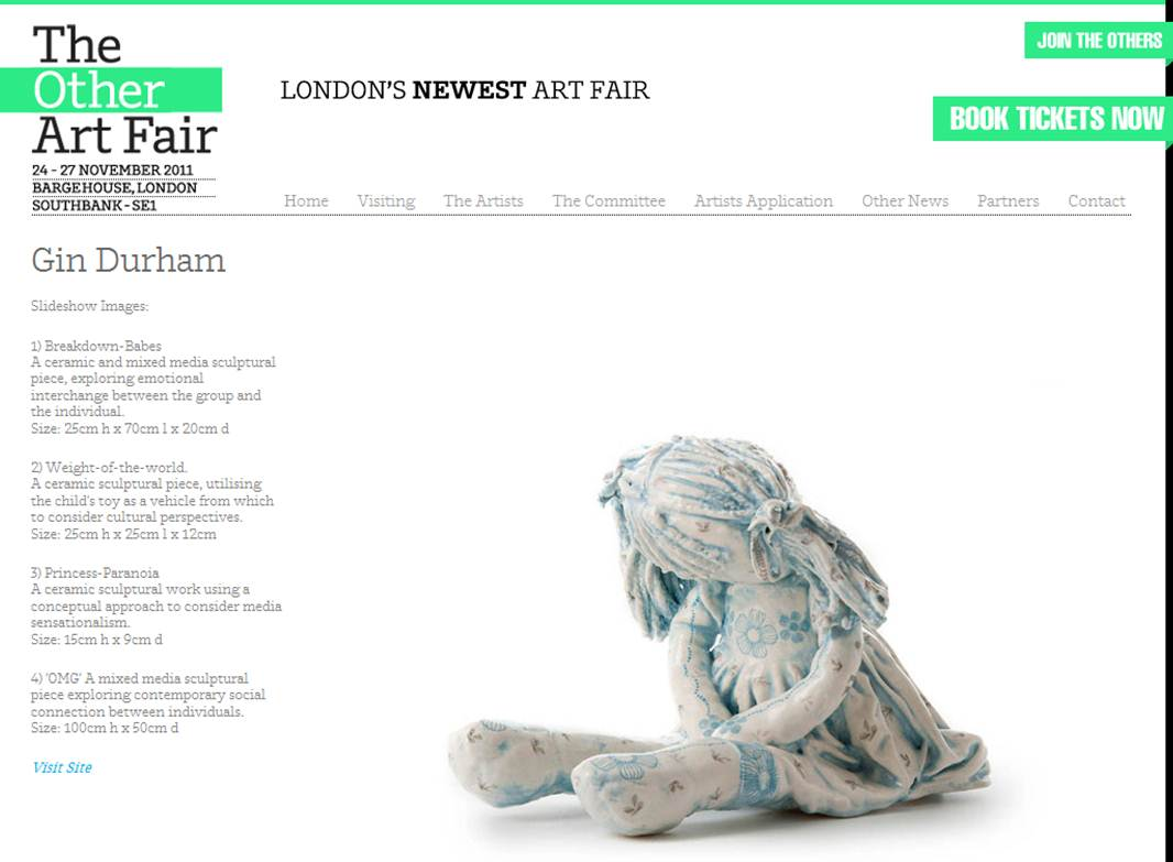 Chiltern Craft Fair
